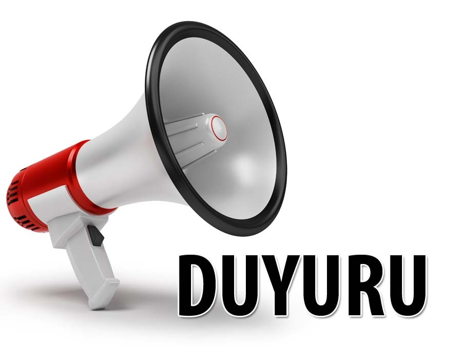 KAYDI SİLİNENLER HAKKINDA (2018-2019 BAHAR)